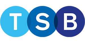 TSB Bank Logo - Mortgage Advisor Essex